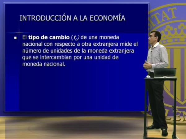 INTRODUCCIÓN A LA ECONOMÍA 7 (1º CURSO)