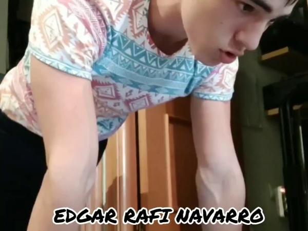 Práctica 3, Edgar Rafi