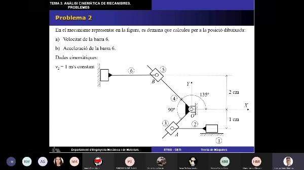 Classe de Teoria de Màquines (11410) - Grup 2VI - 17-02-2021 2a part