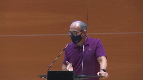 Jornadas de Bienvenida al Nuevo Profesor UPV