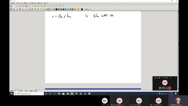 Matematicas 1 Clase 08 GIOI grupo A