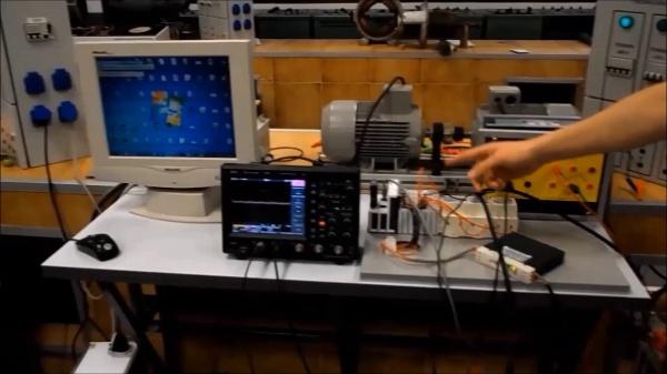 Monitorización en Tiempo Real a través de un autómata programable