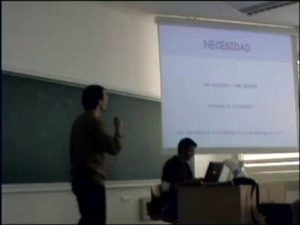 Seminario OpenSSH I ( 14 diciembre 2006 ) - PoLinuX