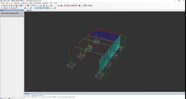 Modelizado en Architrave Parte 2- Modulo de Architrave