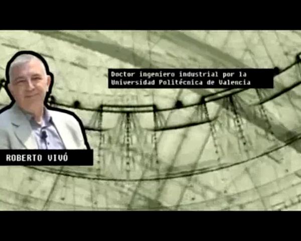 Entrevista Roberto Vivó en Policiencia