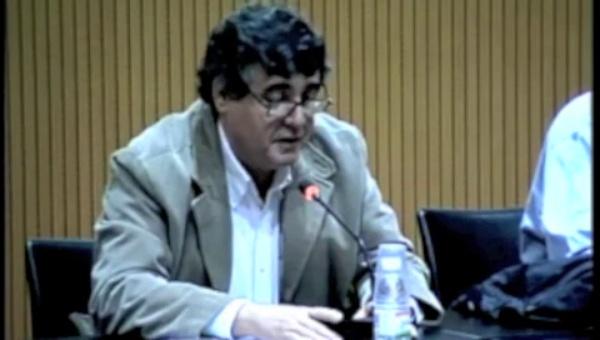 061116 Conferencia Eduardo Souto de Moura