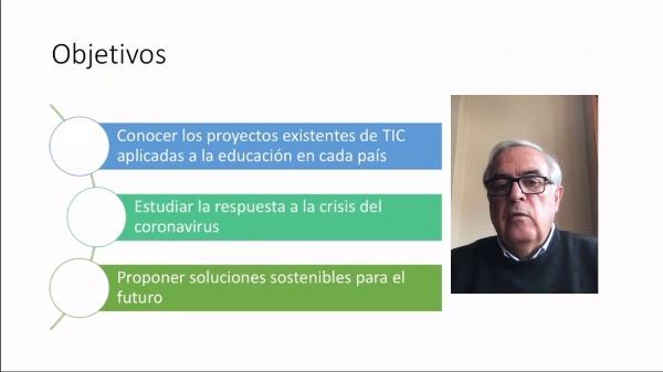 Proyectos Educativos mediante TIC