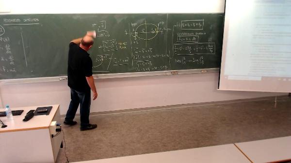 Física 1. Lección 3. Planteamiento ejercicios 11 y 12