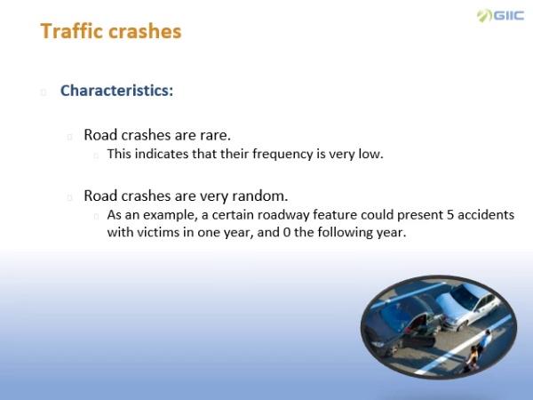 Tramos de Concentración de Accidentes (TCA): Conceptos e identificación