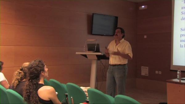 Óscar Jara - Evaluación y sistematización de experiencias: encuentros, desencuentros y desafí