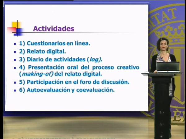 Propuesta pedagógica en torno a la creación de un relato digital