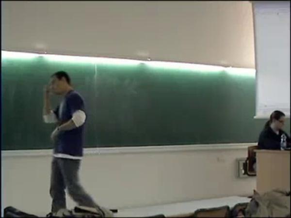 Seminario OpenSSH II ( 1 marzo 2007 )- PoLinuX