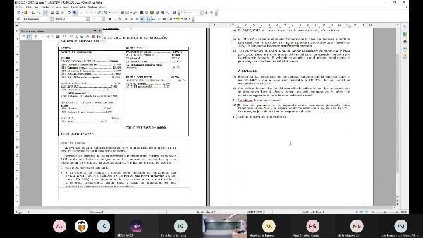 CLASE IC MARTES 01/06/2021