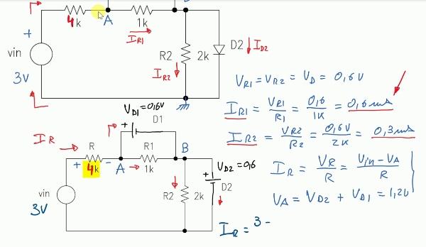 Solución al ejercicio 2.9. Variación de R