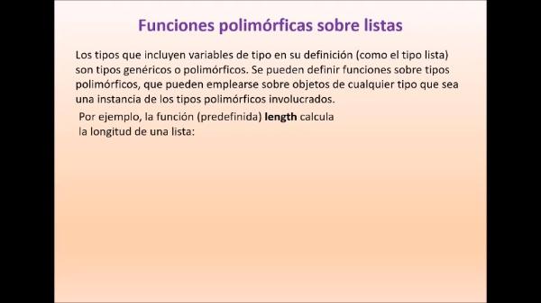Practica 5 LTP: Listas y Tipos algebraicos en Haskell (parte I)