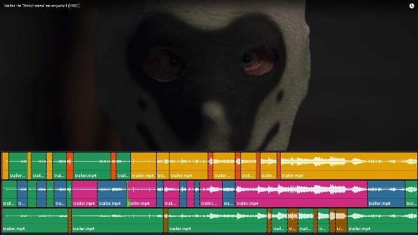 Trailer- análisis diacrónico