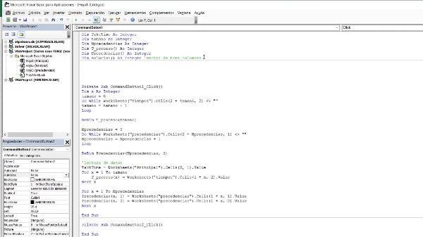Generar un vector de valores desordenados en VB