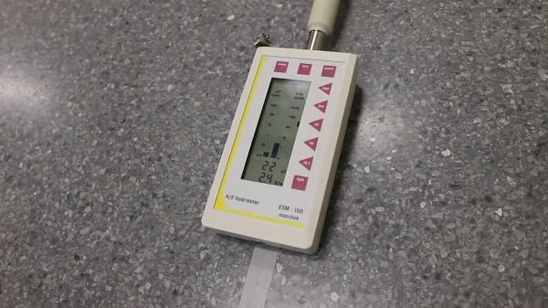 La medida del campo magnético y su cálculo y representación con CRMag