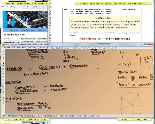 Métodos Numéricos para Análisis Estructural ¿ MN ¿ 2020 ¿ Clase 06 ¿ Tramo 04 de 16