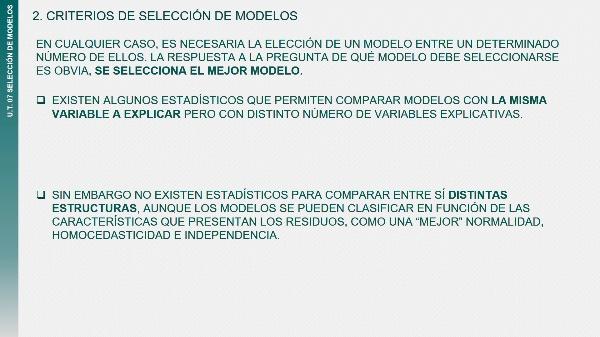 UT07T3 Criterios de Selección de Modelos