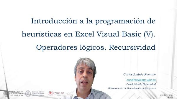 Programacion en Visual Basic (5)