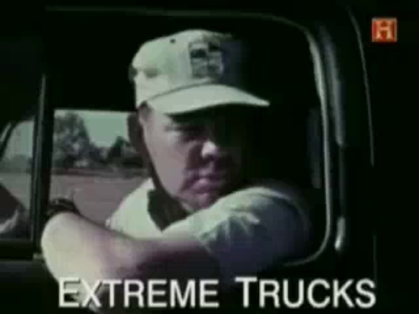 Maravillas Modernas: Camiones Extremos