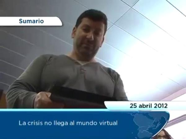 VII Jornada TGVxC: Videojuegos: Corte Levante TV