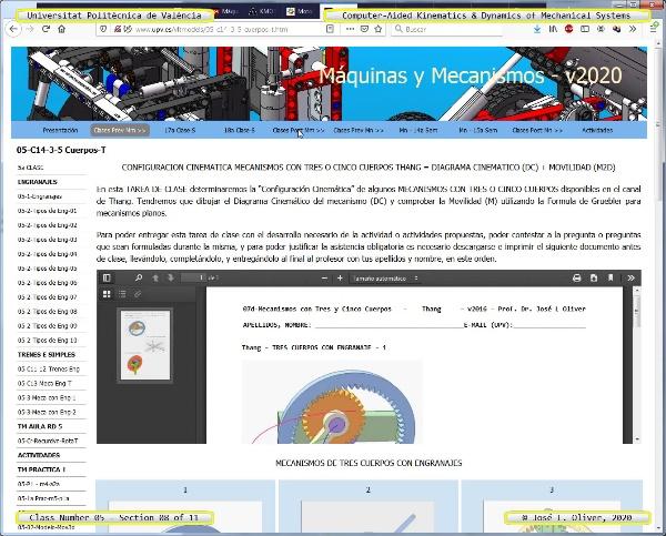 Tecnología de Máquinas ¿ 2020 ¿ TM - Clase 05 ¿ Tramo 08 de 11