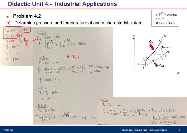 Didactic Unit 4. Industrial Applications - Problem4.2