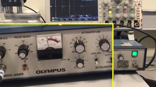 Ultrasonidos de señal - Equipos