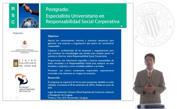 TEU en RSC en Uruguay