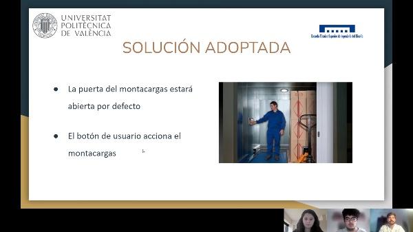 Microproyecto Informática Industrial II