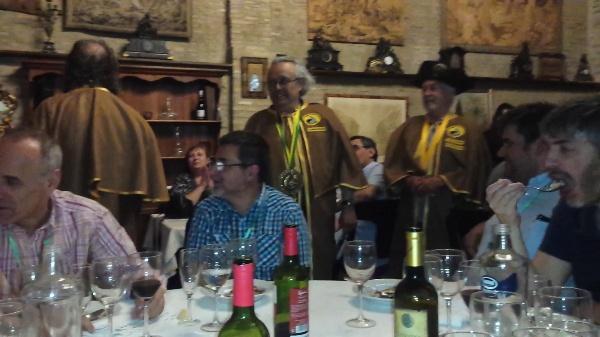 Caballeros de la Madriguera