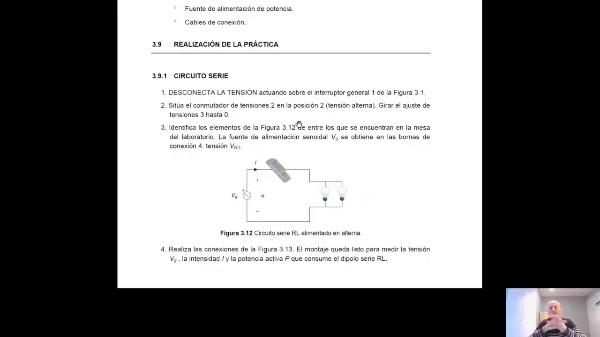 Practica 3 Teoría Circuitos GITI