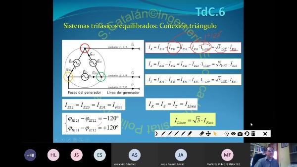 TdC-2.06.4-Sistemas Trifasicos-Equilibrados Tensiones y corrientes