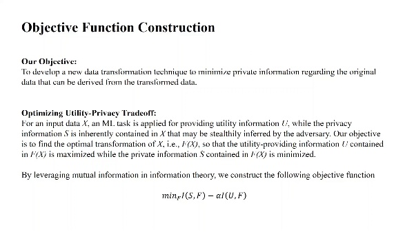 NeuralTran: Optimal Data Transformation for Privacy-Preservation Machine Learning by Leveraging Neural Networks