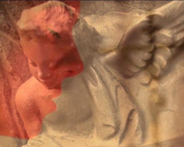 las visiones de Santa Teresa de Avila: el dardo de oro (texto)