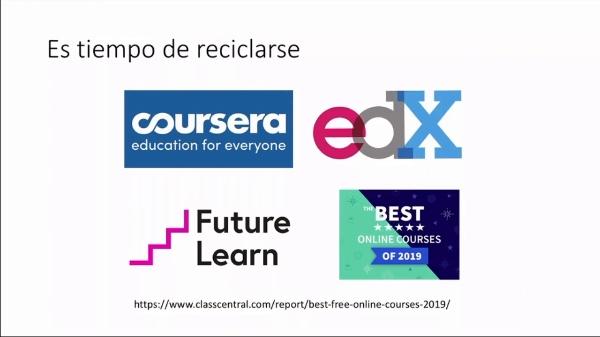 Cursos MOOC 2020