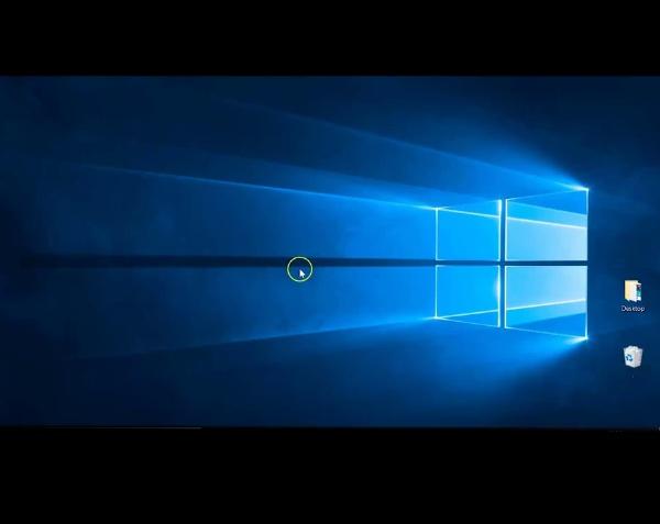 Configuración activar contenido java en windows 10