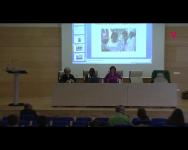 Presentación de proyectos de colaboración ASIC y APFG. 6/6