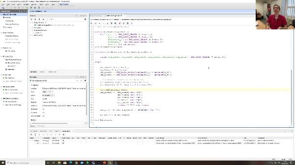 SSC - P2 - 03. Descripción estructural en VHDL