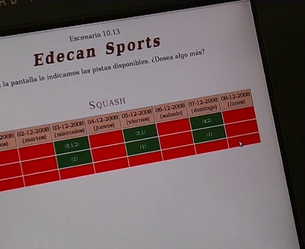 EDECAN SPORT