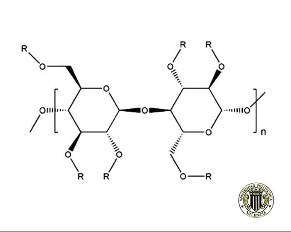 Geles de metilcelulosa