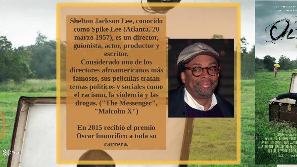 Oldboy (S. Lee, 2013) - Narración en la Postproducción - Ignacio García Molina