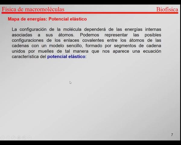 7.-Proteínas T7-Potencial Elastico