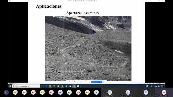 Maquinaria y Equipos para la p. agro. Maquinaria para el movimiento de tierras s.1/4