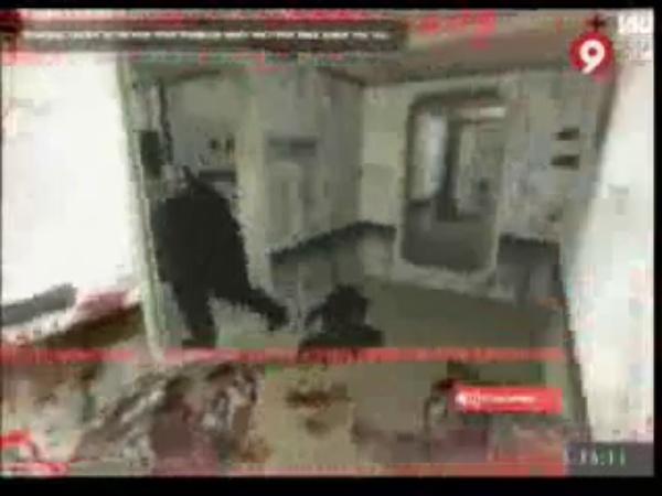 VII Jornada TGVxC: Videojuegos: Corte Canal9