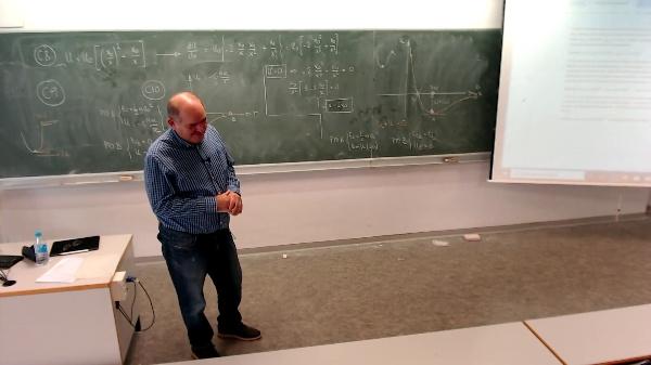 Física 1. Lección 3, Problema complementario 10