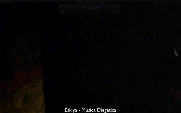 Eskiya Diegética 3 - 3