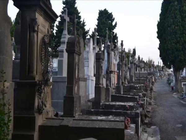 PL3 Cementerio